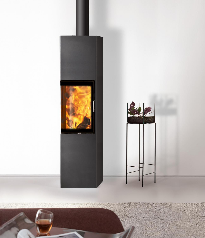 po le bois austroflamm slim 2 0. Black Bedroom Furniture Sets. Home Design Ideas